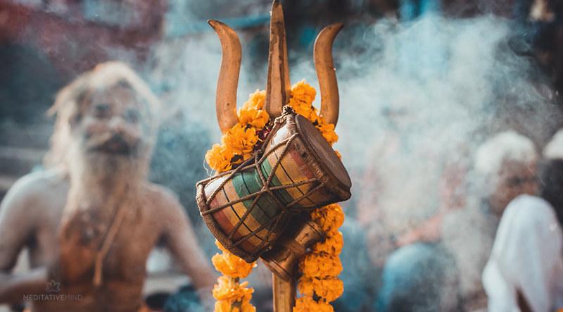 印度长笛音乐愈合精神冥想音乐平静舒缓