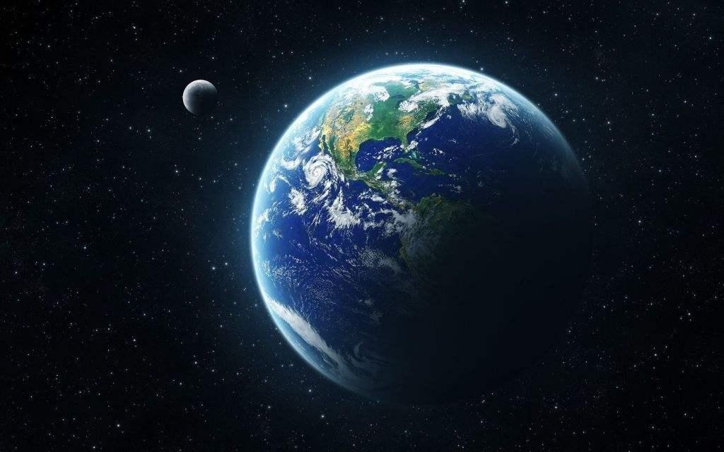 5H美国NASA宇航局太空总署录制地球之声,真实NASA旅行者记录