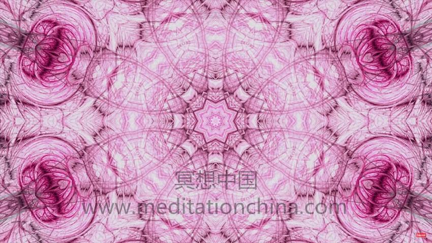 灵气睡眠冥想-物理治疗音乐,灵气治疗冥想