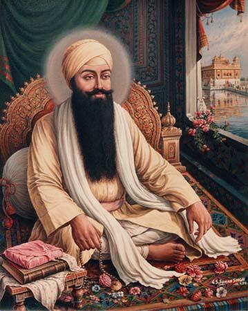 PRAN SUTRA Dhan Dhan Ram Das Gur Mantra奇迹之主唱诵