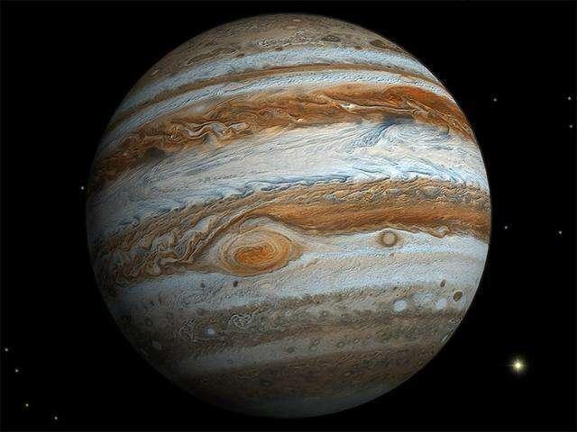 40min美国NASA宇航局太空总署录制木星之声,真实NASA旅行者记录