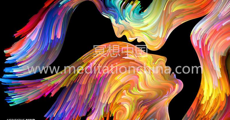 爱情能量639赫兹音乐协调男女两性能量平衡
