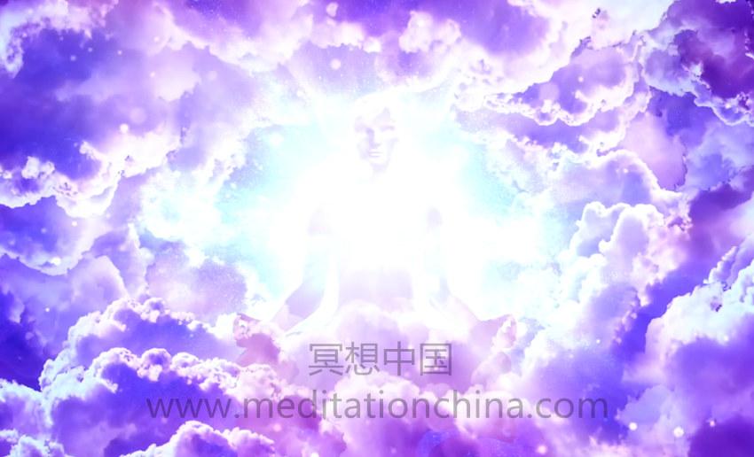 给身心精神带来平衡432赫兹量子能量疗愈音效疗法