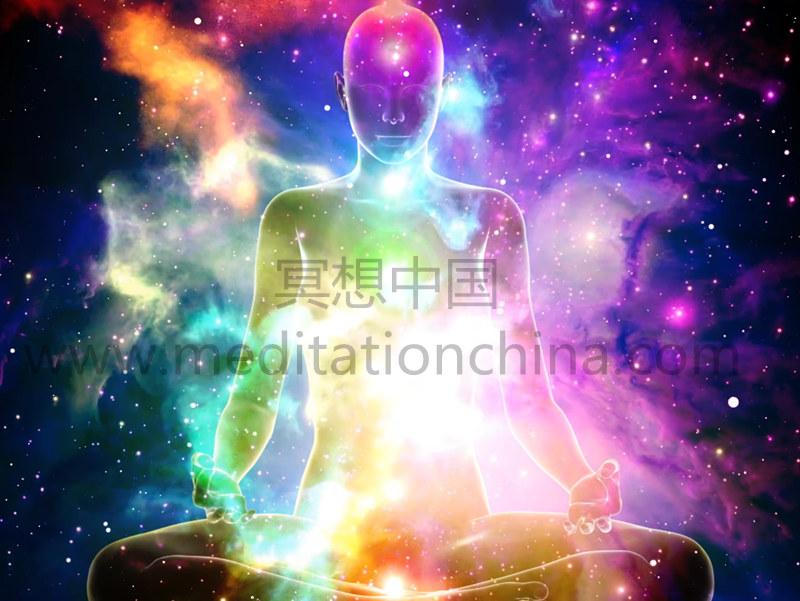 灵气净化睡眠冥想:完成脉轮激活与平衡,唤醒你的能量