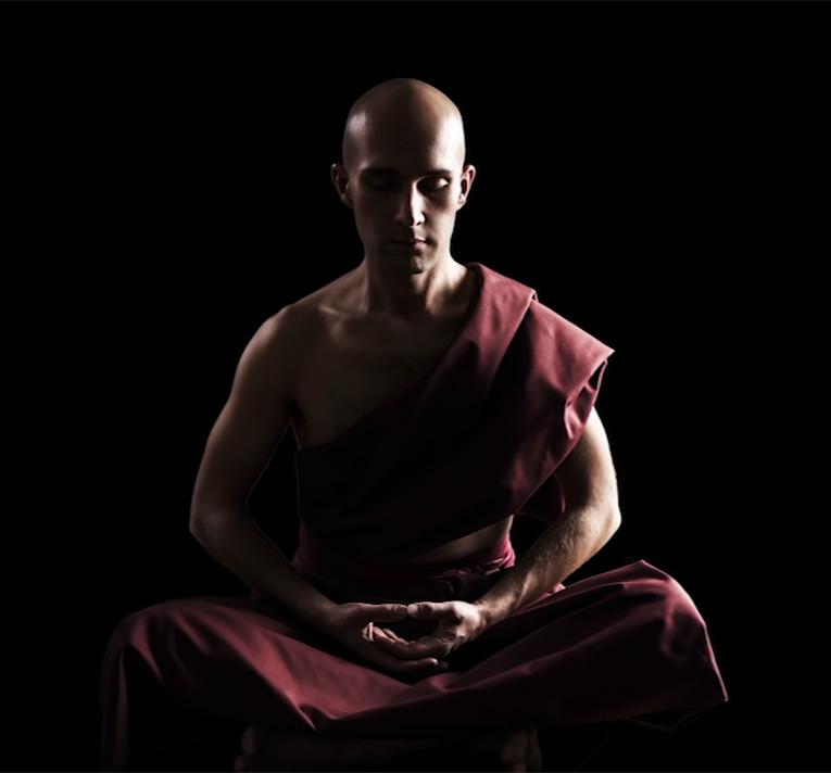冥想不是沉思,也不是催眠或自我暗示