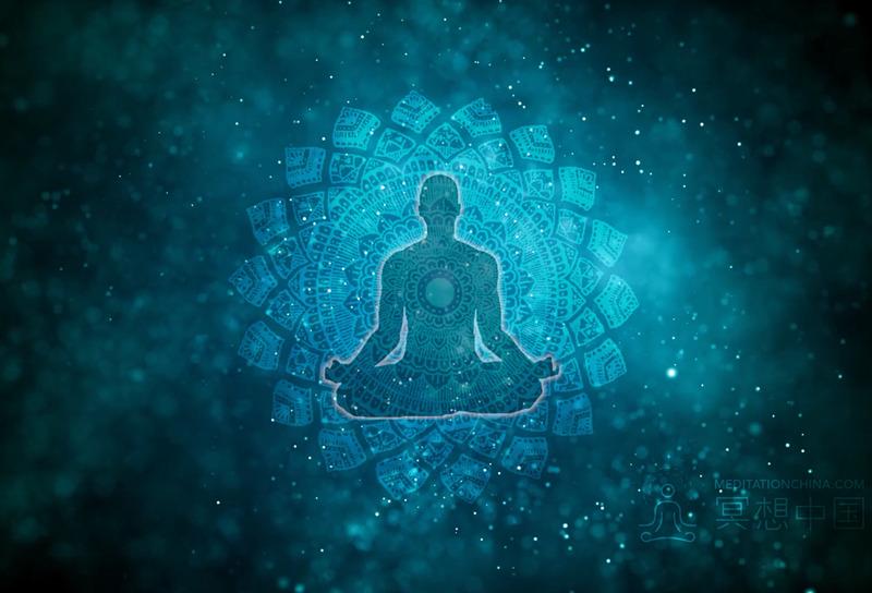 冥想中国174赫兹马林巴冥想音乐止痛治疗