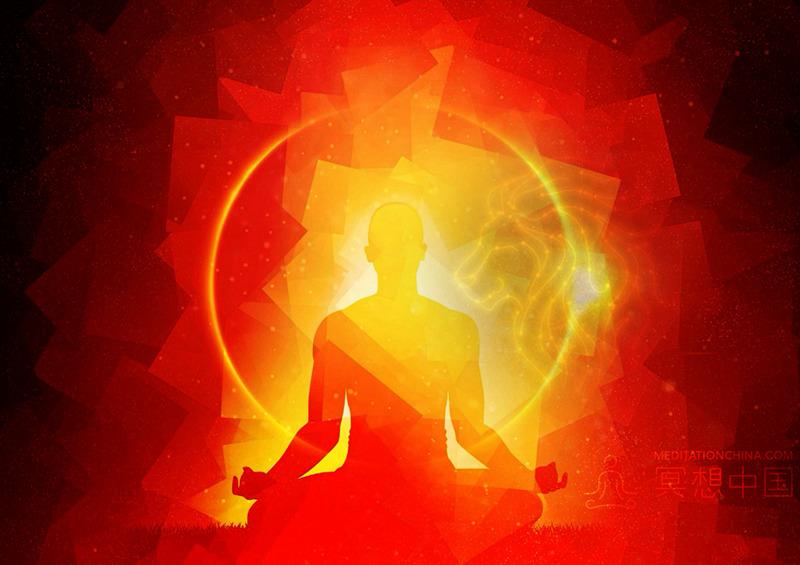 冥想中国星座冥想音乐系列:日食,太阳疗愈,狮子座,日光浴