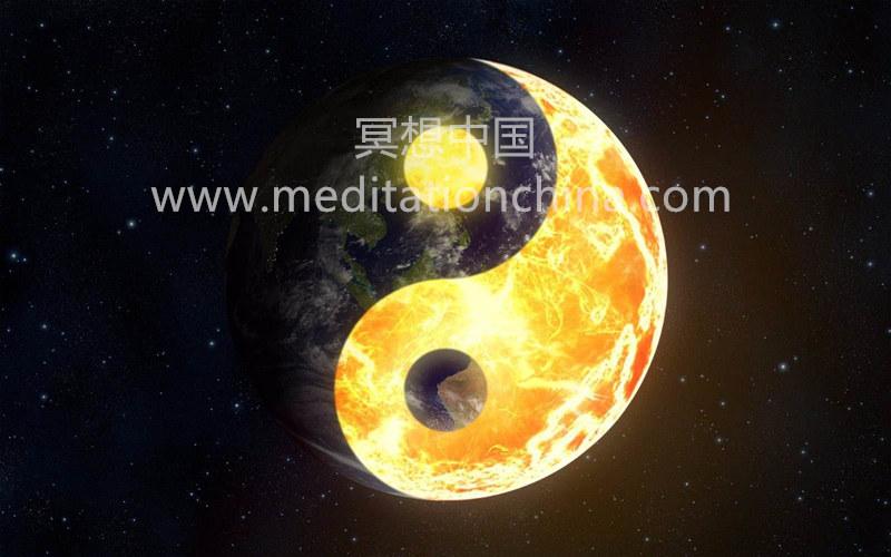 气功类音乐太极气功软音乐生命能量修炼-冥想中国