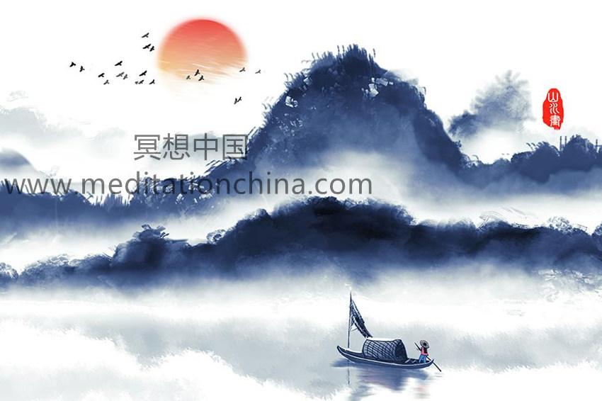 吟唱山水间-中国元素的世界音乐,充满了灵性、仙气、画面感