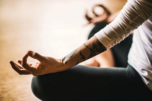 冥想练习方法的常见感受和处理方法