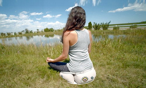 冥想练法的一些变化