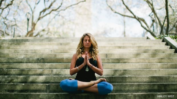 冥想的练习方法:进入,退出,中间打断与锚点