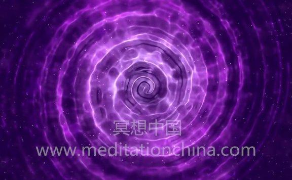 255HZ+528赫兹环绕声——藏族歌唱碗冥想