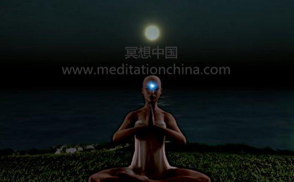 关于脑波:禅修者初步产生gammaγ伽马分布脑波