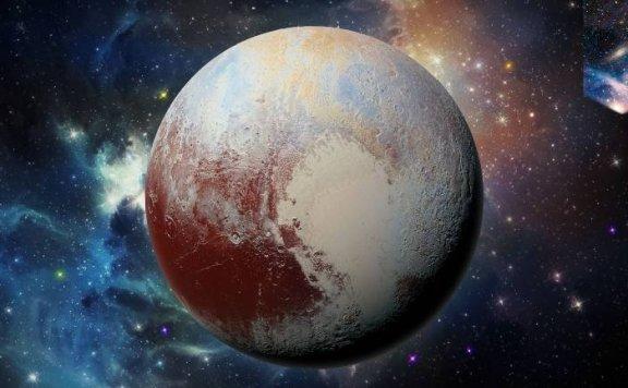 5H美国NASA宇航局太空总署录制冥王星声音,真实NASA旅行者记录
