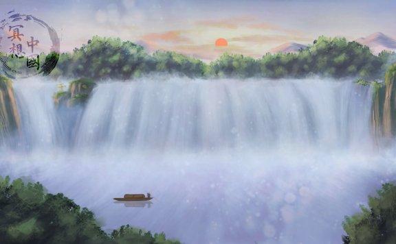 冥想中国:竹笛舒缓水声禅修身心冥想音乐