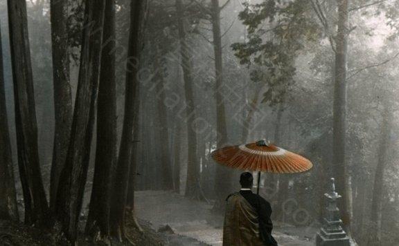 静谧的禅雨-冥想的自然原声;静谧的水上旋律
