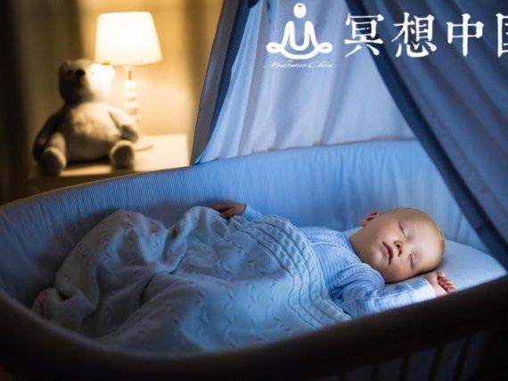 冥想中国:放松婴儿睡眠音乐睡前宝宝睡眠音乐