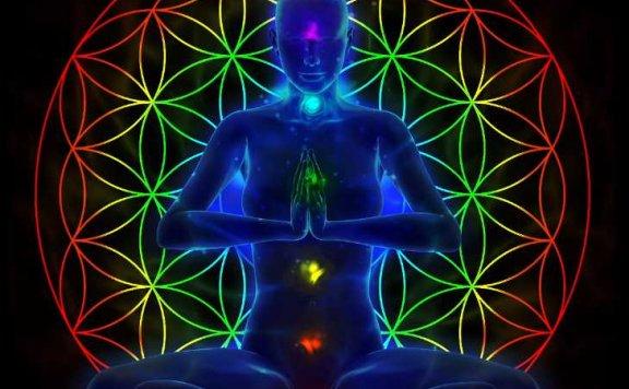 藏式唱盘:灵气净化与能量疗愈灵气音乐