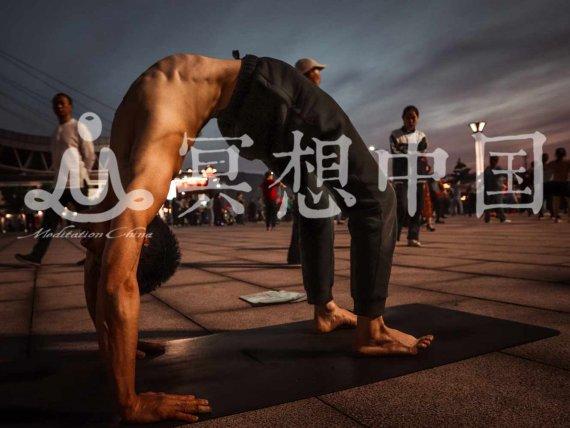 Ashtanga阿斯汤加瑜伽背景音乐-减压,自尊音乐